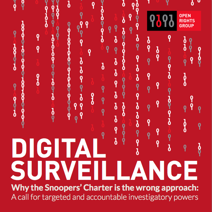 digital surveillancd report cover
