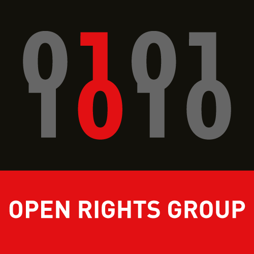 Image result for uk open rights group